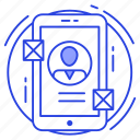 interface design, ui design, user experience design, user interface, ux design icon