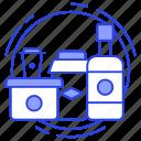 branding design, packaging design, packaging label, packaging product, product packaging design icon