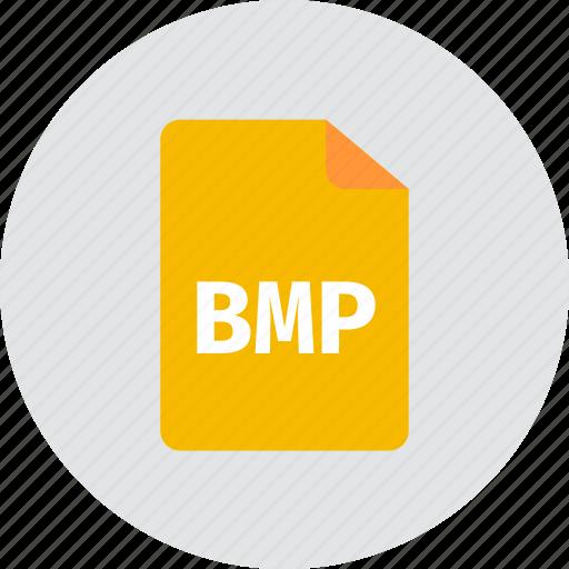 bmp, file icon