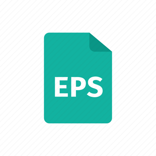 eps, file icon
