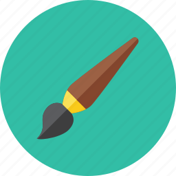 2, brush icon