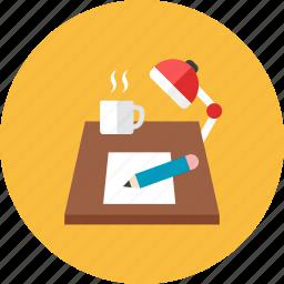 design, table icon