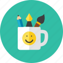 design, tools icon
