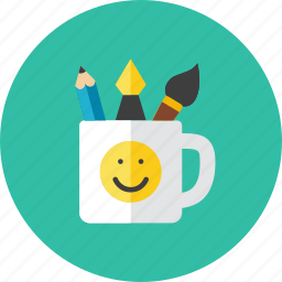 design, tools icon