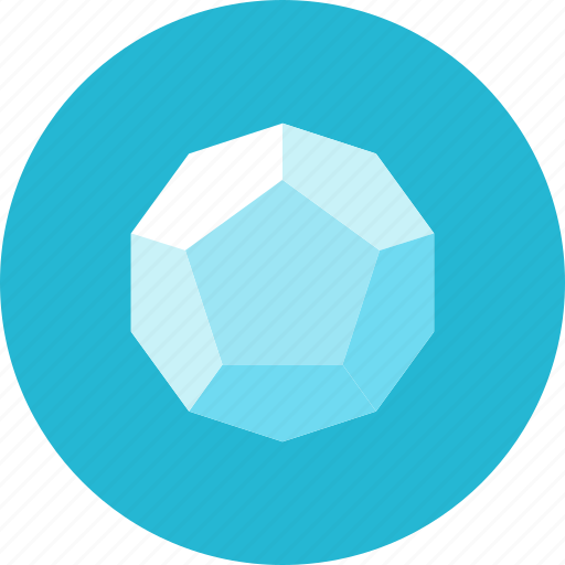 hexagon icon