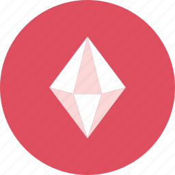 2, prism icon