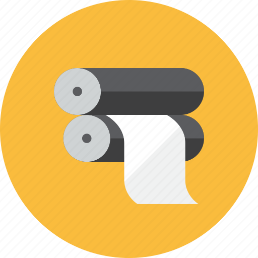 Paper, roll icon - Download on Iconfinder