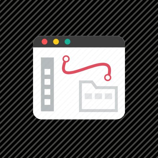 app, design icon