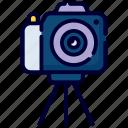 tripod, camera, photography, photo, picture, image, video