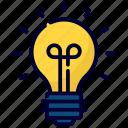 idea bulb, creative, idea, light, bulb, lamp, energy