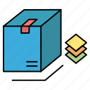 2, box, bundle, packing, surprize