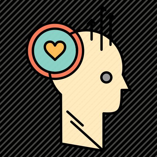 idea, like, office, staff, user icon