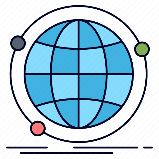 Data, global, internet, network, web icon - Download on Iconfinder
