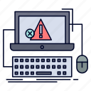 computer, crash, error, failure, system