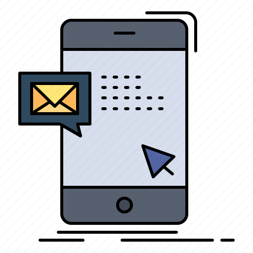 Bulk, dialog, instant, mail, message icon - Download on Iconfinder