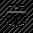 optimization, site, structure, web icon