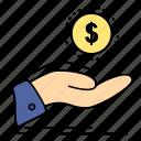 cash, debt, finance, help, loan, out