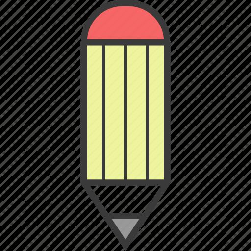 design, draw, edit, pencil icon