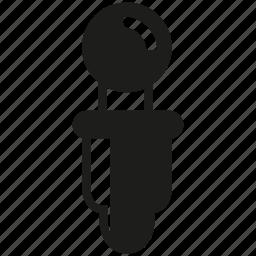 dropper, painting tube, tool, tube icon