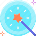 auto enhance, auto select, magic wand, wand icon