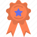 badge, premium, quality icon