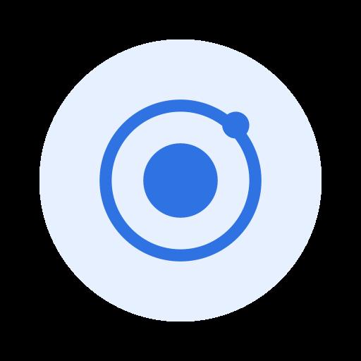 app, development, framework, htm, hybrid, ionic icon