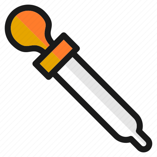 designs, drawing, drop, fill, graphic, pipet, tools icon
