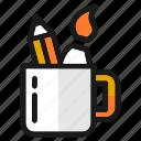 art, designs, draw, drawing, pencil, tools, paint