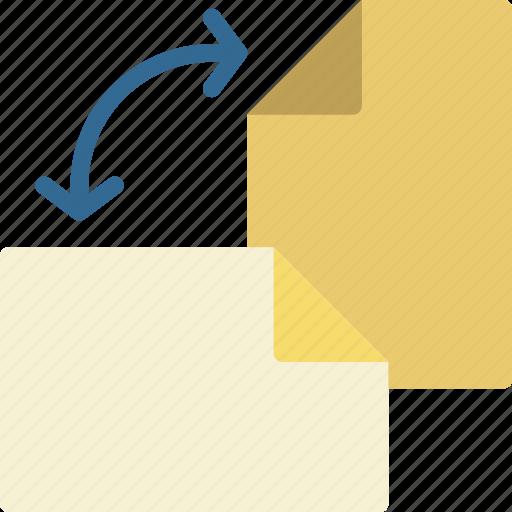 desktop, drawing, orientation, publishing, tool icon