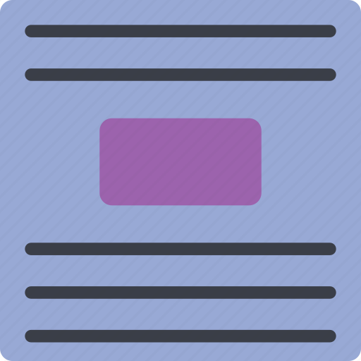 break, desktop, drawing tool, line, publishing, text, wrap icon