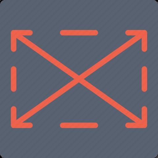 desktop, drawing tool, frame, image, publishing icon
