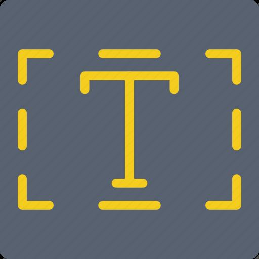 desktop, drawing tool, frame, publishing, text icon
