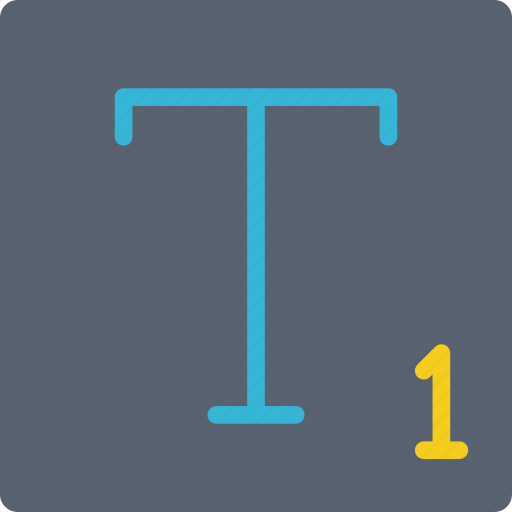Desktop, drawing tool, publishing, subscript icon - Download on Iconfinder