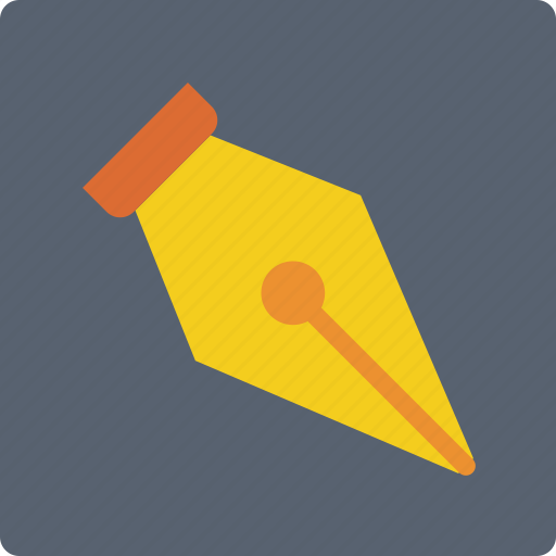 Desktop, drawing, paths, publishing, tool icon - Download on Iconfinder