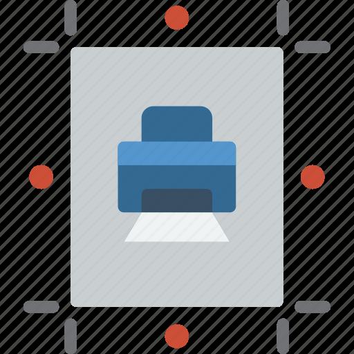 Desktop, drawing tool, marks, publishing, registration icon - Download on Iconfinder