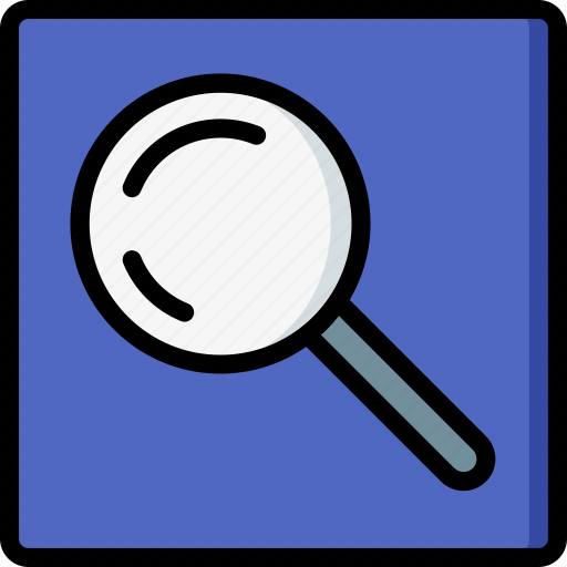 desktop, drawing, publishing, tool, zoom icon