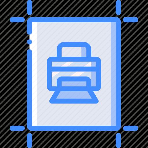 Crop, desktop, drawing tool, marks, publishing icon - Download on Iconfinder