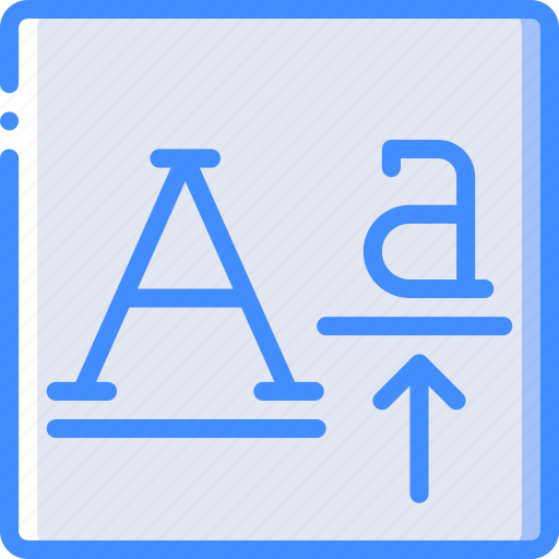 baseline, desktop, drawing tool, publishing, shift icon