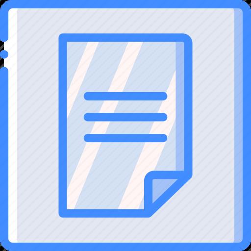 desktop, drawing tool, notes, publishing, tool icon