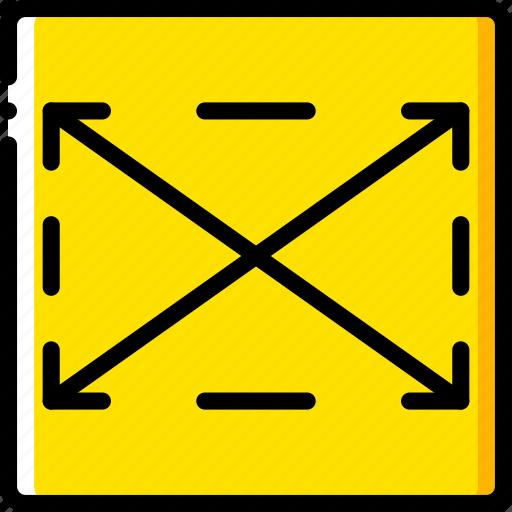 Desktop, drawing tool, frame, image, publishing icon - Download on Iconfinder