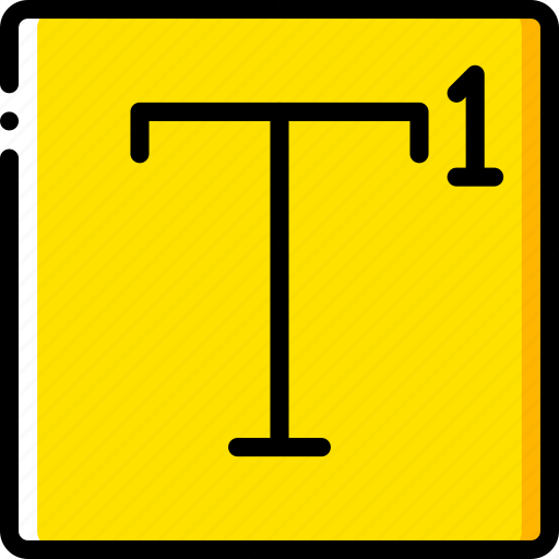 Desktop, drawing, publishing, superscript, tool icon - Download on Iconfinder
