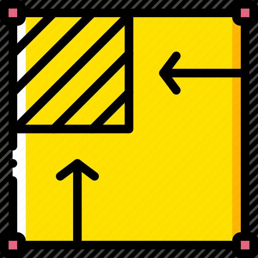 Crop, desktop, drawing tool, image, publishing, to icon - Download on Iconfinder
