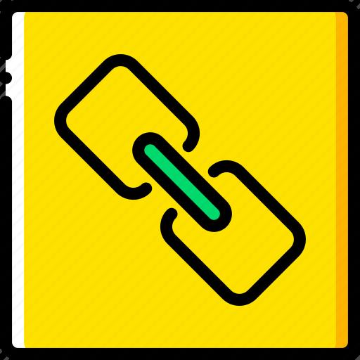 desktop, drawing, links, publishing, tool icon