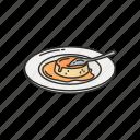 creme caramel, dessert, food, leche flan, sweets