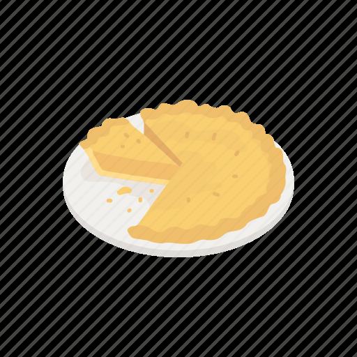 Cake, dessert, food, meal, pie, snack icon - Download on Iconfinder