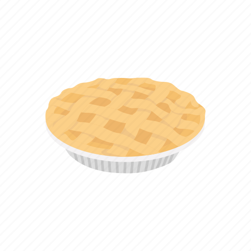 Apple pie, dessert, dough, food, pie, pumpkin, snack icon - Download on Iconfinder