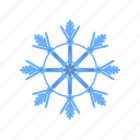 christmas, ice, sdesign, snow, snowflake, star, winter icon
