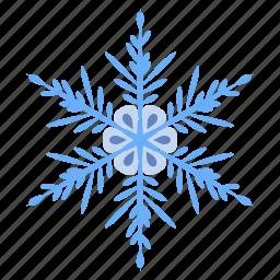 christmas, ice, sdesign, snow, snowflake, star, winter icon