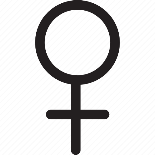 female, gender, male, person, sex, sign icon