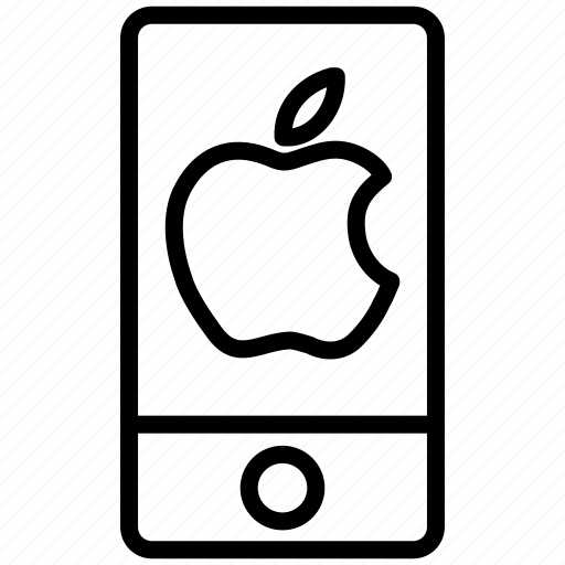 apple, communication, device, ipod, mobile, phone, smartphone, telephone, touch icon